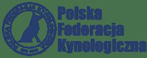 Logo Polskiej Federacji Kynologicznej